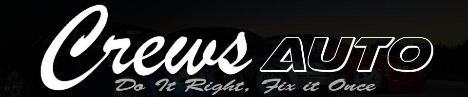 Crews Auto LTD